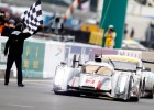 """24 Hours: A Matter of Seconds"": Michelin x Audi at Le Mans"