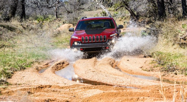 The Jeep Cherokee Trailhawk and Jeep Wrangler Dragon Edition—New High-performance Models of the Off-roaders We Love