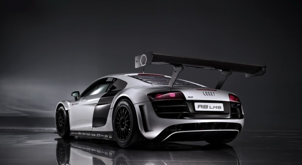 Paul Miller Racing to campaign with Audi R8 LMS in 2014