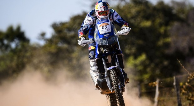 Dakar Rally 2014 – Calendar and Route