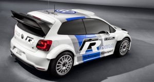 VW Rally – Meet Volkswagen Motorsport team