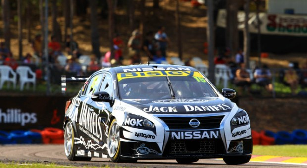 Rick Kelly has finished as the highest Nissan Motorsport driver in the 2013 V8 Supercars Championship