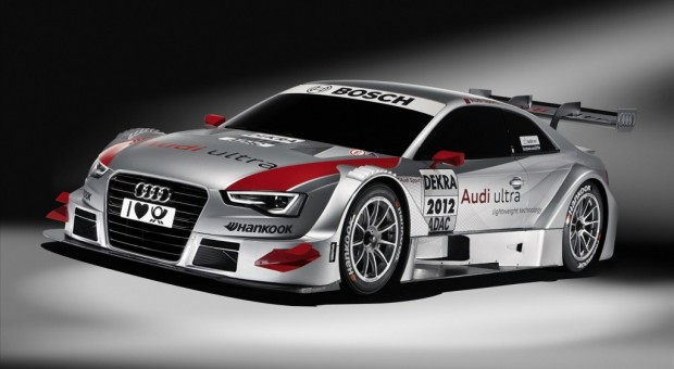 Audi names driver teams for the 2014 DTM
