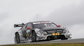 DTM debut for Petrov in Portimao
