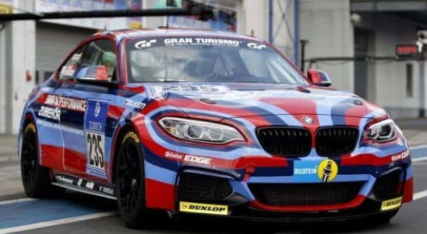 BMW teams prepare for the grand finale at Hockenheim