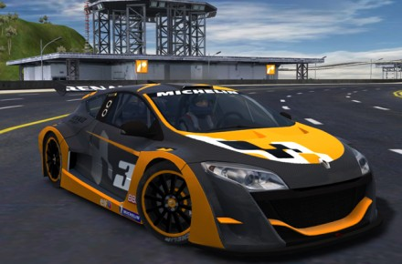 Renault Sport Academy 2019 line-up announced