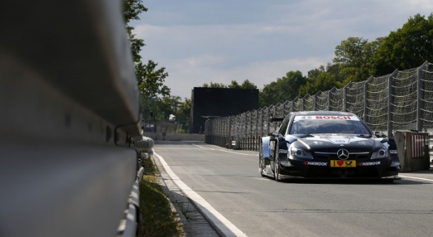 DTM-Preview: Fifth race of the season in Moscow