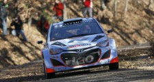 2015 FIA World Rally Championship Monte Carlo roars into life!
