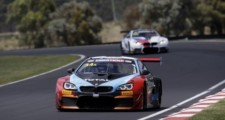 BMW Team Schnitzer and Walkenhorst Motorsport to compete with the BMW M6 GT3 at Laguna Seca