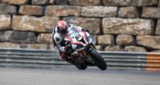 First top 5 placing for the new BMW S 1000 RR in WorldSBK