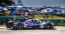 Renault Alpine accelerates its racing programme