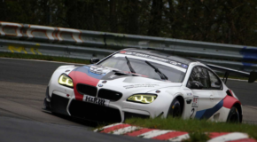 BMW is ready for the next GT highlight on the Nürburgring Nordschleife