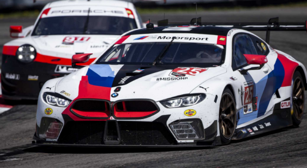 BMW Team RLL heading to Watkins Glen after a long break