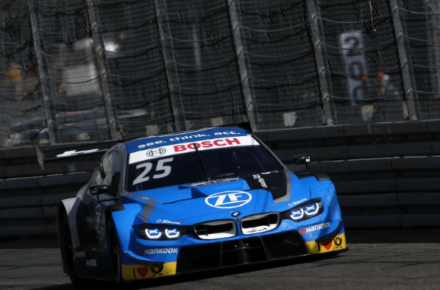 2020 Intercontinental GT Challenge calendar and BMW Rally team news :-)