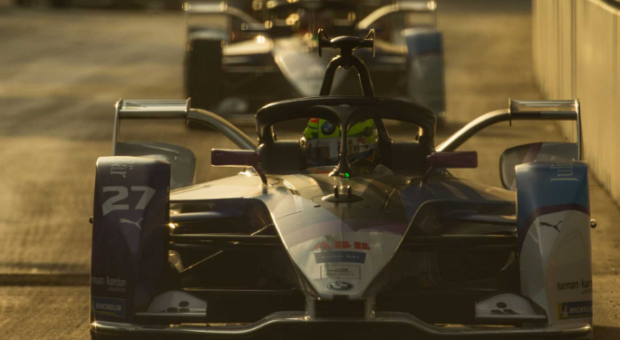 The Santiago E-Prix (CHI) this coming weekend sees the first race of 2020 in the ABB FIA Formula E Championship