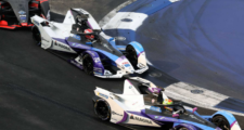 BMW i Andretti Motorsport preview for the Marrakesh E-Prix