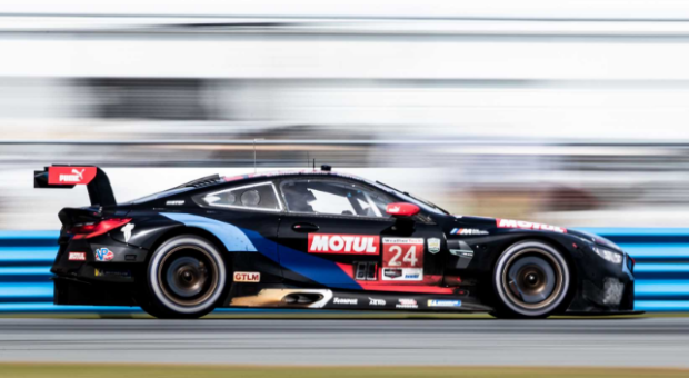 BMW Team RLL returns to 'Daytona International Speedway' for round two of the 2020 IMSA season