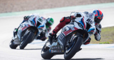 BMW Motorrad WorldSBK Team ends the WorldSBK season 2020 with top ten finish at Estoril