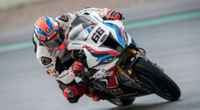 BMW Motorrad WorldSBK Team to contest the final races of the 2020 season at Estoril
