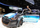 Hyundai Motorsport Announces 2014 i20 WRC Driver