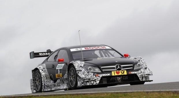 DTM debut for Petrov in Portimao