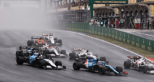 ALPINE F1 TEAM EXTENDS POINTS SCORING RUN AFTER CHALLENGING TURKISH GRAND PRIX